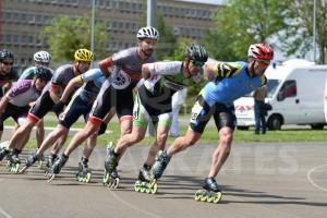 14-15/05/2016 : Championnat de France Route Sablé-sur-Sarthe